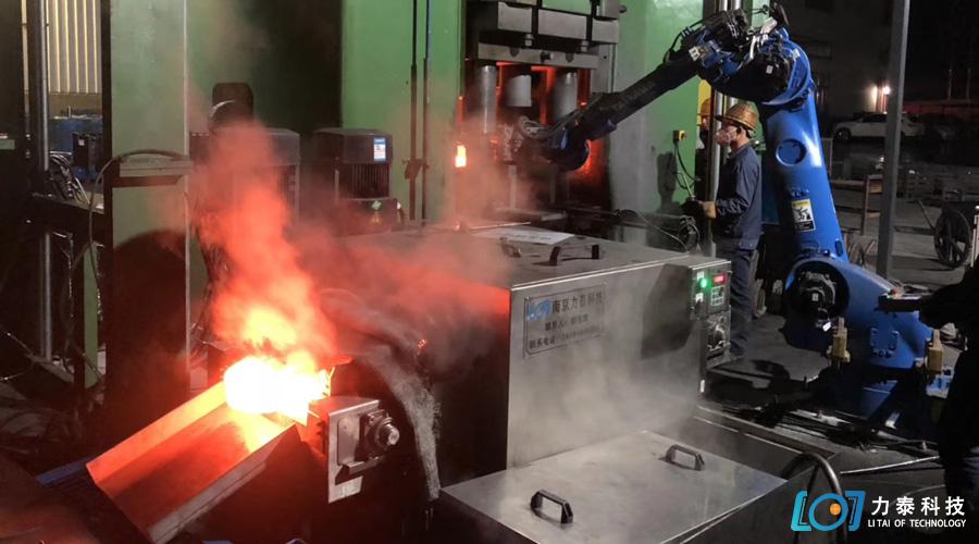 手工具厂都在用氧化皮处理机