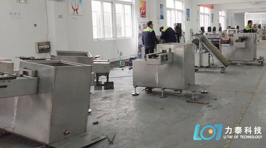五金工具厂必备设备——氧化皮处理设备