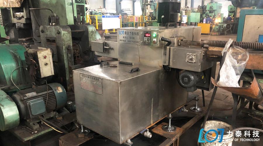 氧化皮清洗机厂家这么多该怎样选择靠谱的设备厂商?