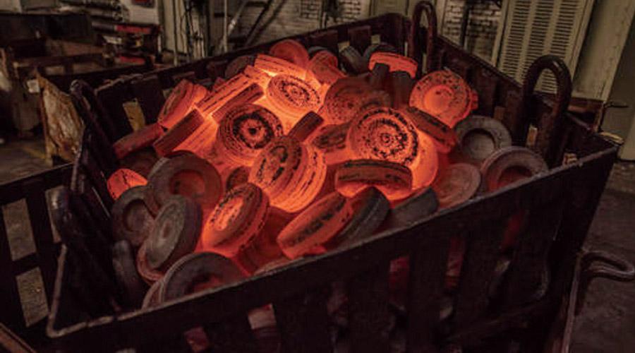 钢材表面的氧化皮因素有这些