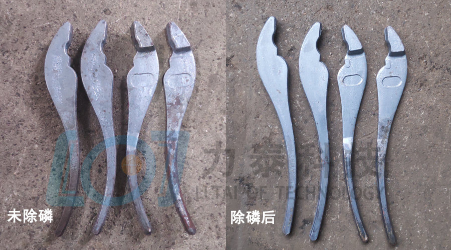五金扳手制造工艺选锻造还是铸造