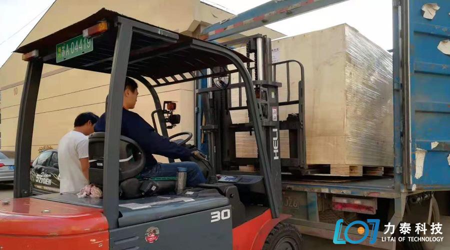 重庆客户利用锻造扒皮机改善连杆表面质量