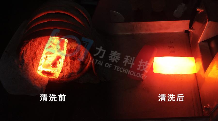 氧化皮清洗机-高新技术企业制造