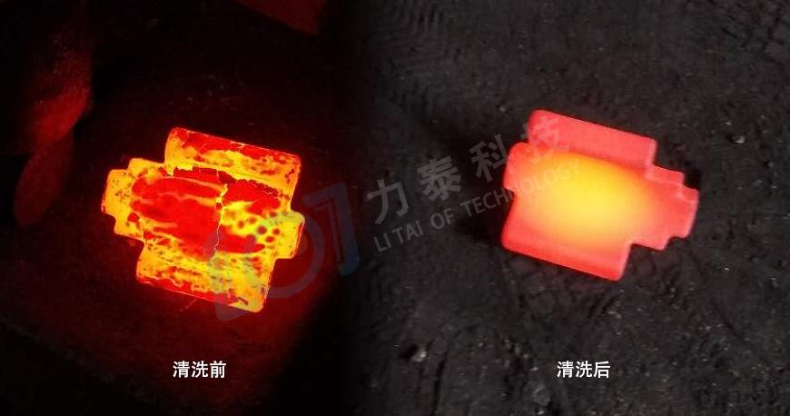 南京去氧化皮高压清洗机—每台出厂必是精品