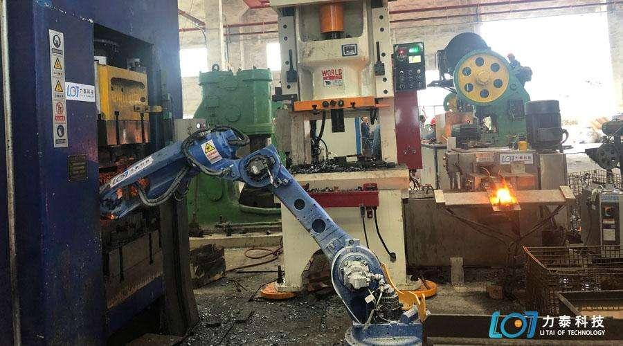 桁架机器人的操作及优势