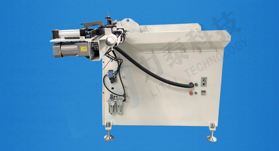 提升机在螺栓锻造自动化配套设备中不可缺少