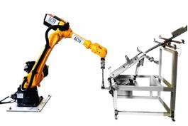 锻造工业机器人