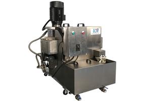 第6代锻造氧化皮清洗机(小吨位)