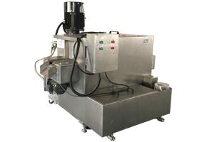 第6代锻造氧化皮清洗机(大吨位)