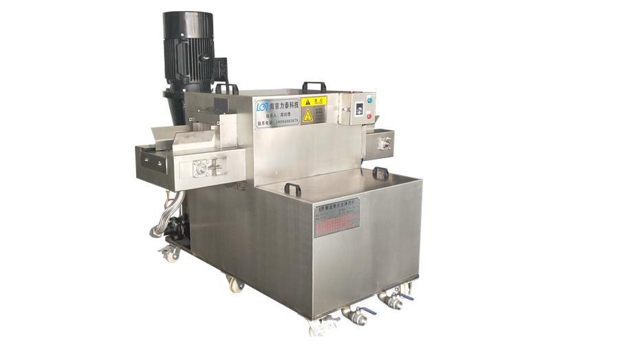 锻造氧化皮清洗机7S(大吨位)