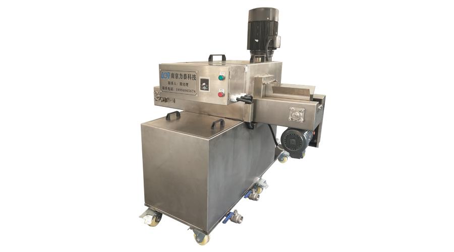 氧化皮清洗机7代(小吨位)