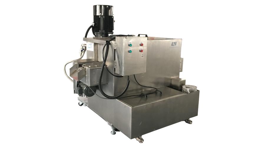 氧化皮处理设备6代(大吨位)