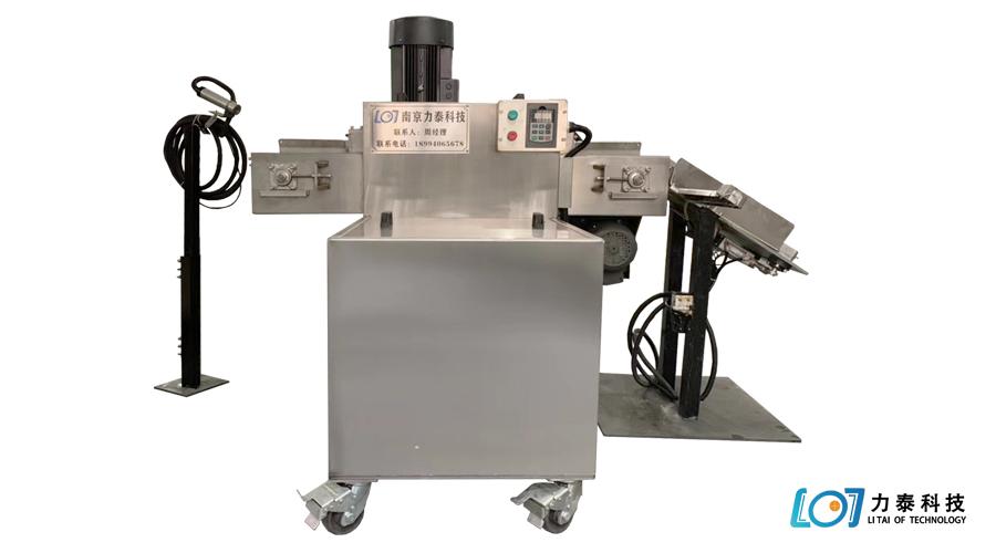 温控小型氧化皮清洗机