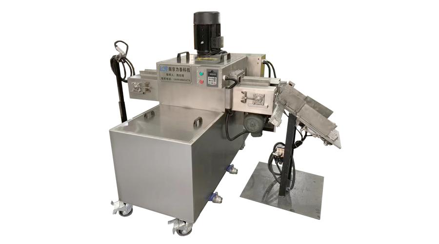 温控大型氧化皮清洗机