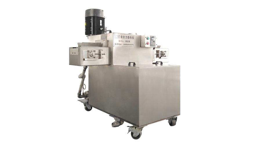 大型氧化皮清洗机
