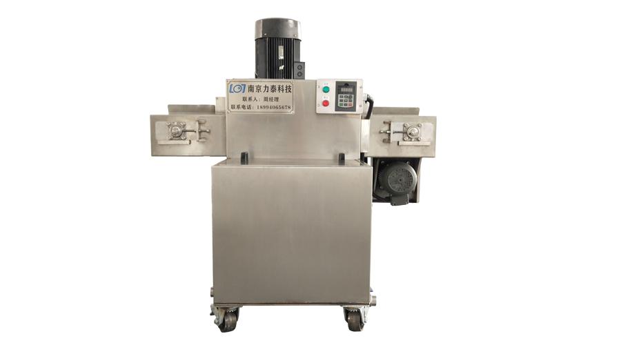 小型氧化皮清洗机