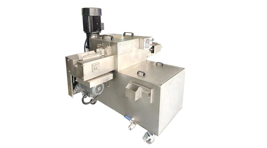 氧化皮处理设备