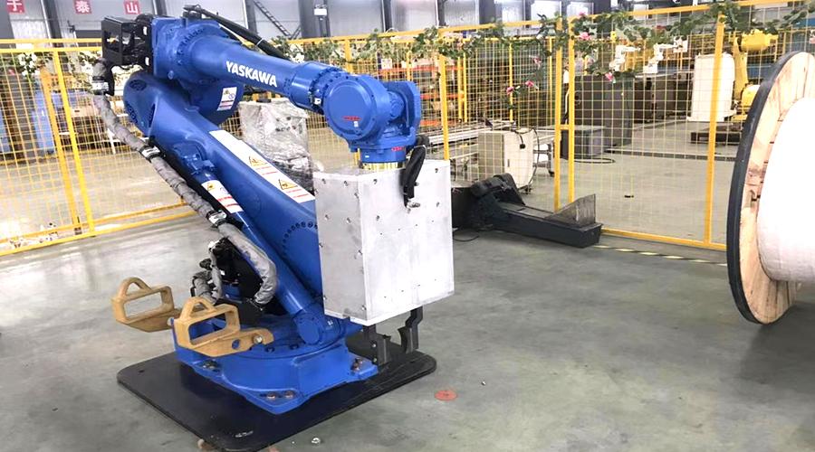 机器人自动化